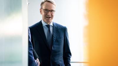 Jens Weidmann ist Präsident der Deutschen Bundesbank.
