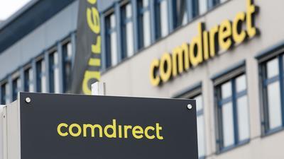 Ein Girokonto bei der Comdirect ist nur noch unter Bedingungen kostenlos.