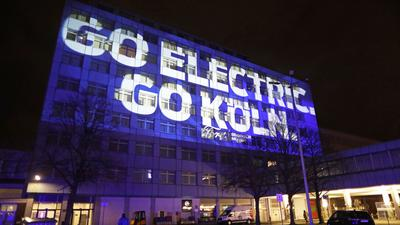 Der Automobilhersteller Ford will seinen weltweit ersten vollelektrischen Kleinwagen in Köln bauen.
