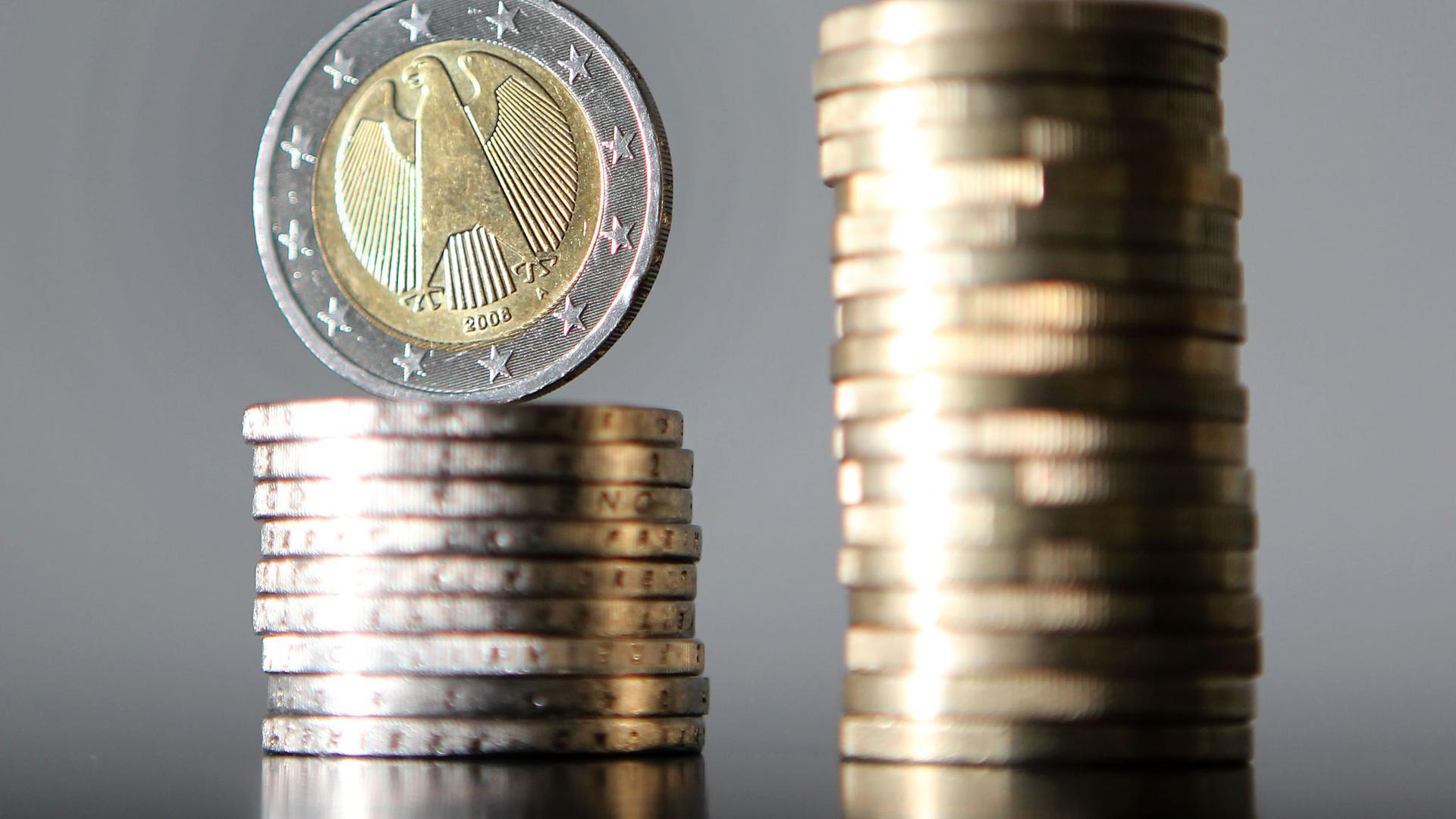 In der EUkönnte es bald mehr Steuertransparenz großer Unternehmen geben.