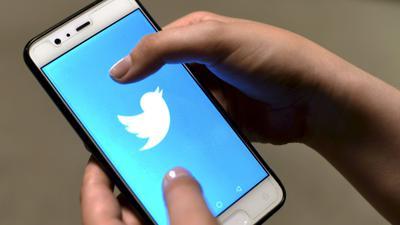 """Neue Funktionen:Auf Twitter soll man zukünfitg nicht mehr nur """"twittern"""" können."""