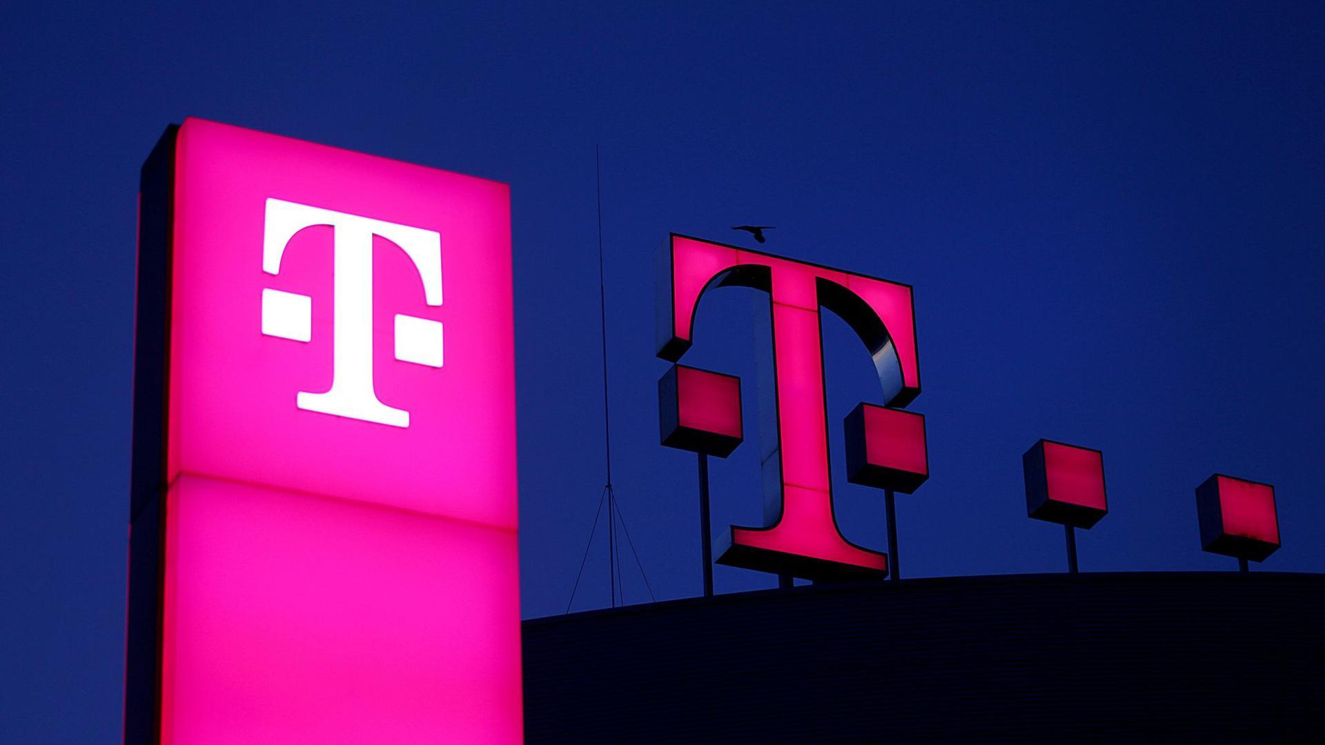 Im laufenden Jahr will die Telekom eine Schippe drauflegen und den operativenGewinn steigern.