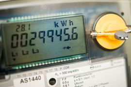 Die Haushalte in Deutschland haben im vergangenen Jahr so viel für ihren Strom bezahlt wie noch nie.