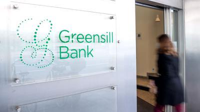Bei der Bremer Bank sollenrund 3,6 Milliarden Euro an Einlagen im Feuer stehen.