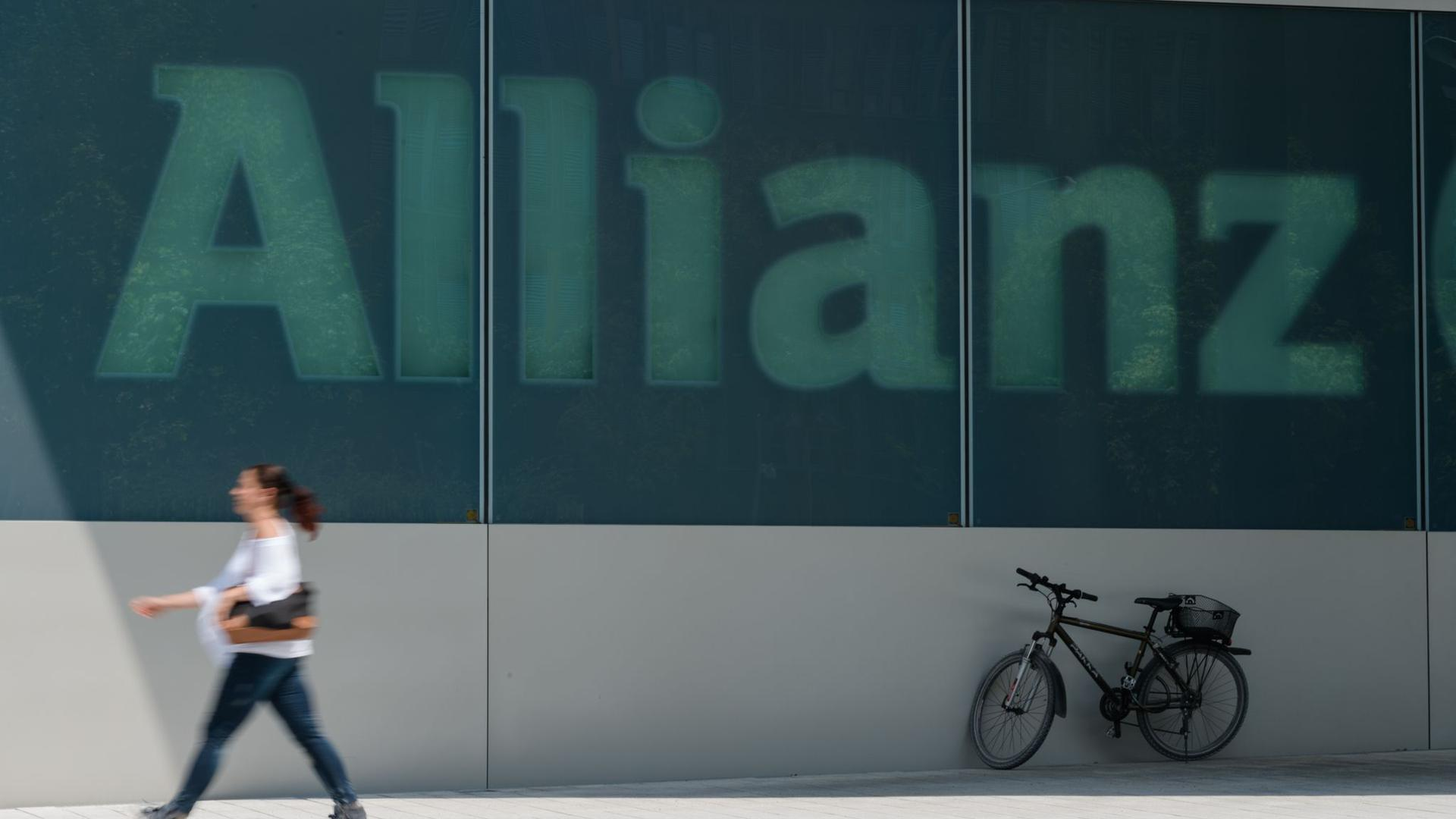 Allianz Nachrichten
