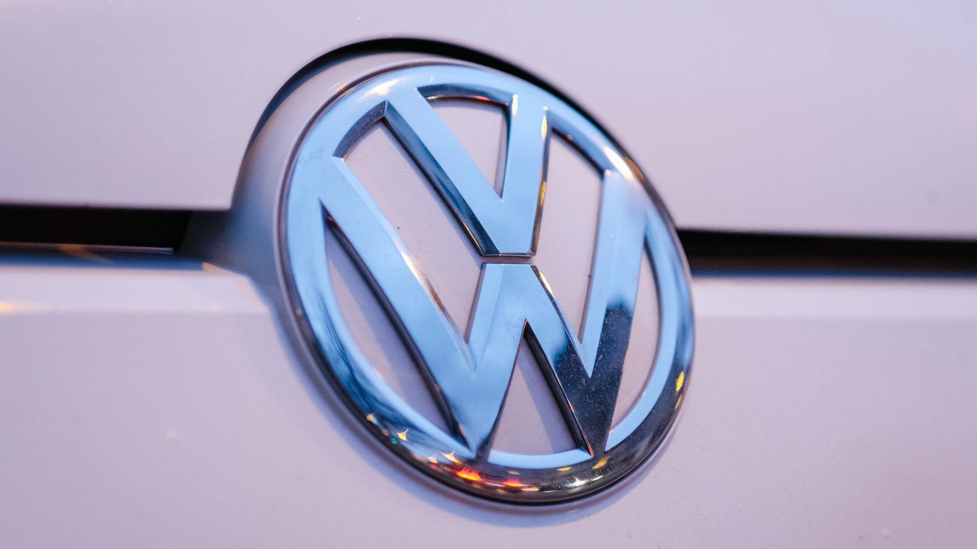 Beim Umsatz rechnet VW 2021 mit einem bedeutenden Plus.