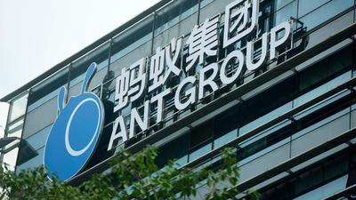 Die Alibaba-Finanzsparte Ant Group muss sich künftig als Finanzholding neu aufstellen und strengere Auflagen wie eine Bank erfüllen.