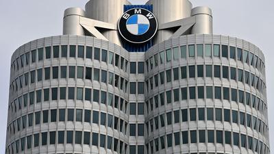 Die guten Geschäfte in China sorgen auch bei BMW dafür, dass der Konzern vergleichsweise gut durch die Corona-Krise kommt.