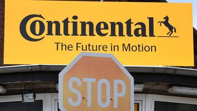 Die Produktion bei Continental in Aachen wird um ein Jahr verlängert.