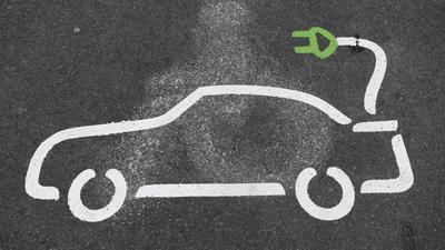In China hat sich die Zahl der verkauften batterieelektrischen Autos mehr als verfünffacht.