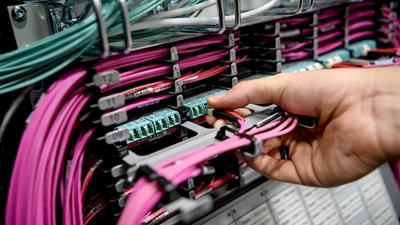 Die Corona-Pandemie hat in der deutschen Wirtschaft die Bedenken gegen die Digitalisierung fast vollständig verschwinden lassen.