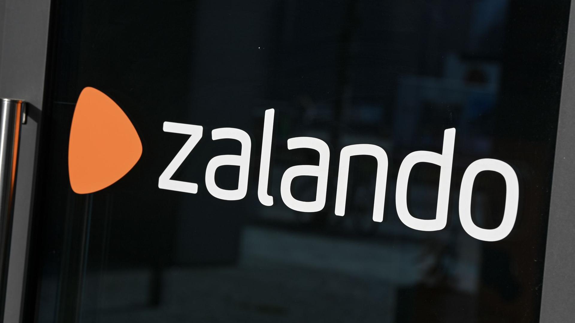 Das Zalando-Logo