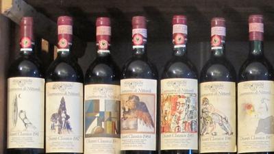 Italiens Weinbranche macht Front gegen mögliche EU-Pläne, das Verdünnen von Wein mit Wasser zum Senken des Alkoholgehalts zu fördern.
