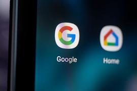 Laut Bundeskartellamt hat Google aufgrund des Zugangs zu wettbewerbsrelevanten Daten einen strategischen Vorteil.