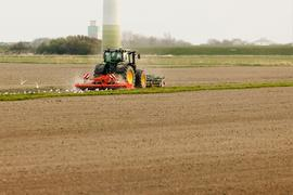 Die EU-Landwirtschaftsminister beraten über eine europäische Agrarreform. Eine Einigung könnte es noch diese Woche geben.