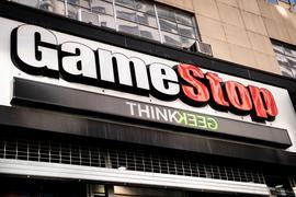 Gamestop will sich vom angestaubten und schwächelnden Geschäftsmodell einer klassischen Einzelhandelskette für Computerspielbedarf verabschieden.