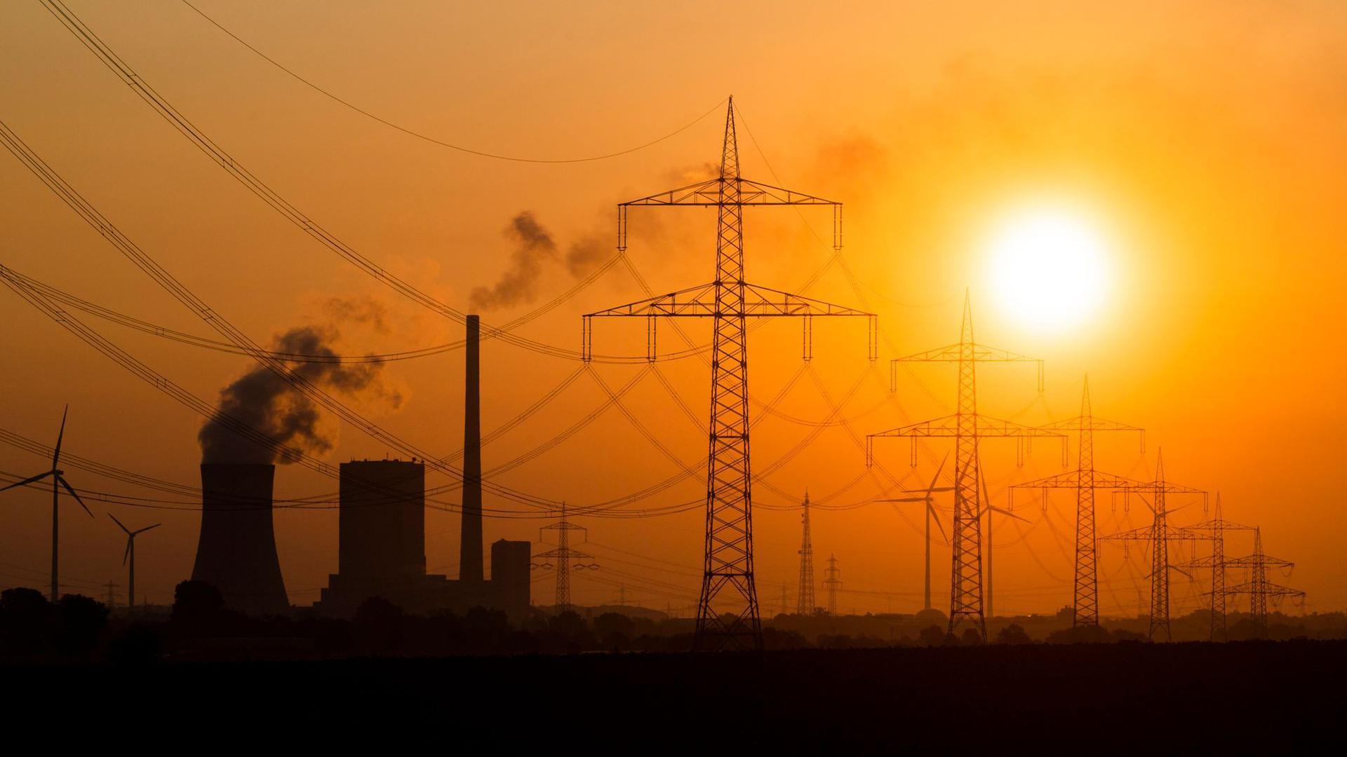 Insgesamt wurden von Januar bis einschließlich März in Deutschland 138,2 Milliarden Kilowattstunden Strom erzeugt und ins Netz eingespeist.