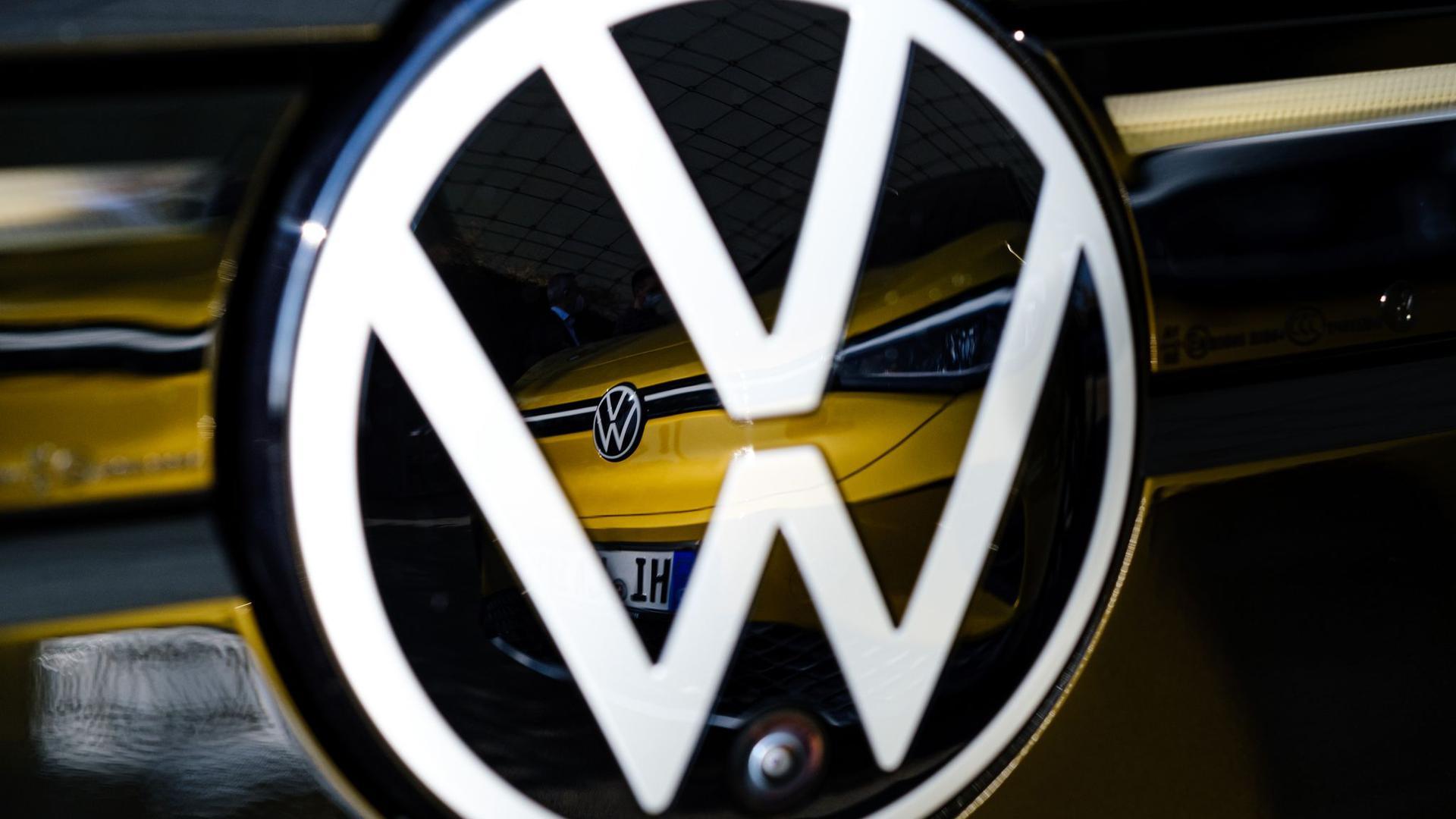 VW-Chef Diess hat seine neue Strategie präsentiert.