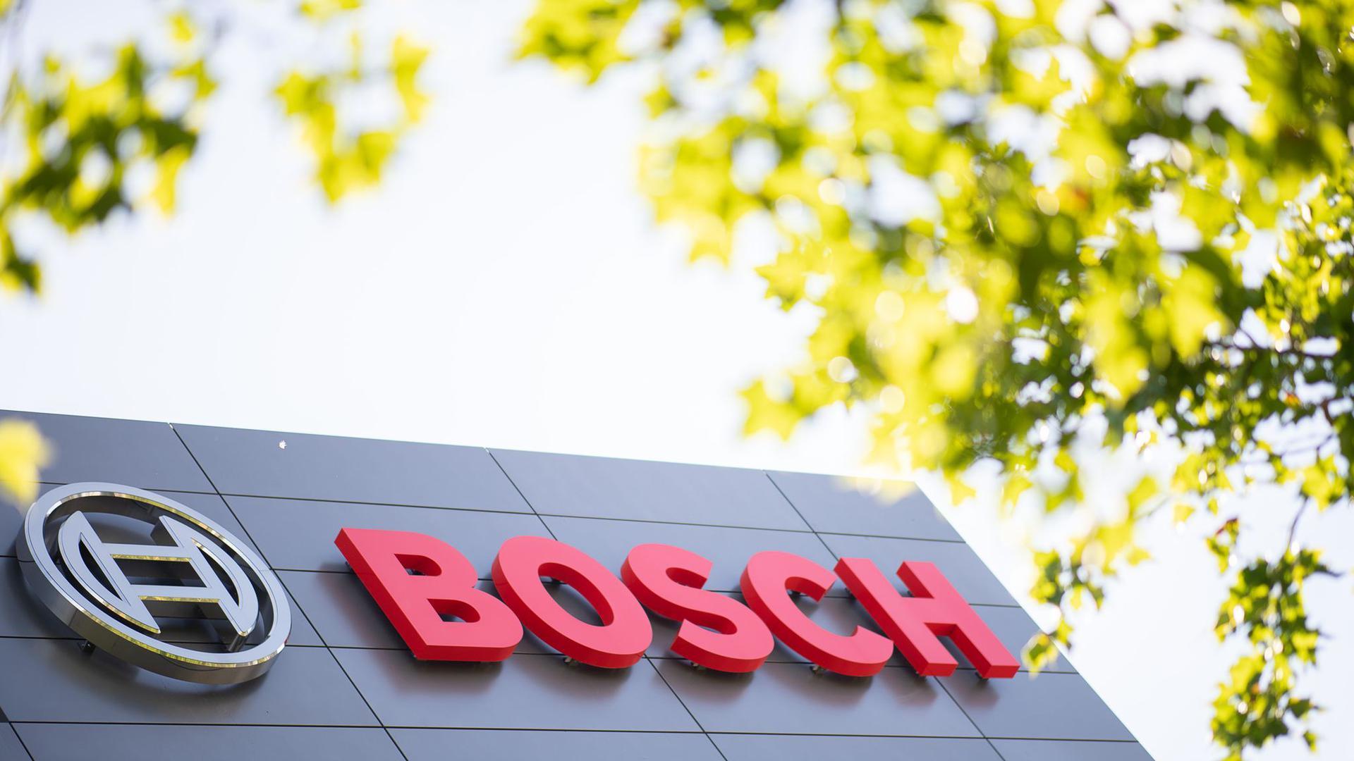 Am badischen Standort Bühl/Bühlertal will Bosch rund 700 Vollzeitstellen abbauen.
