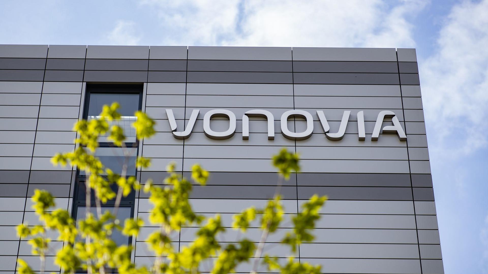 Deal geplatzt: Der Wohnungskonzern Vonovia wollte die Deutsche Wohnen kaufen.