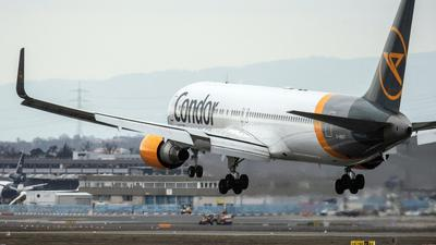 Condor fliegt weltweit 126 Ziele an.