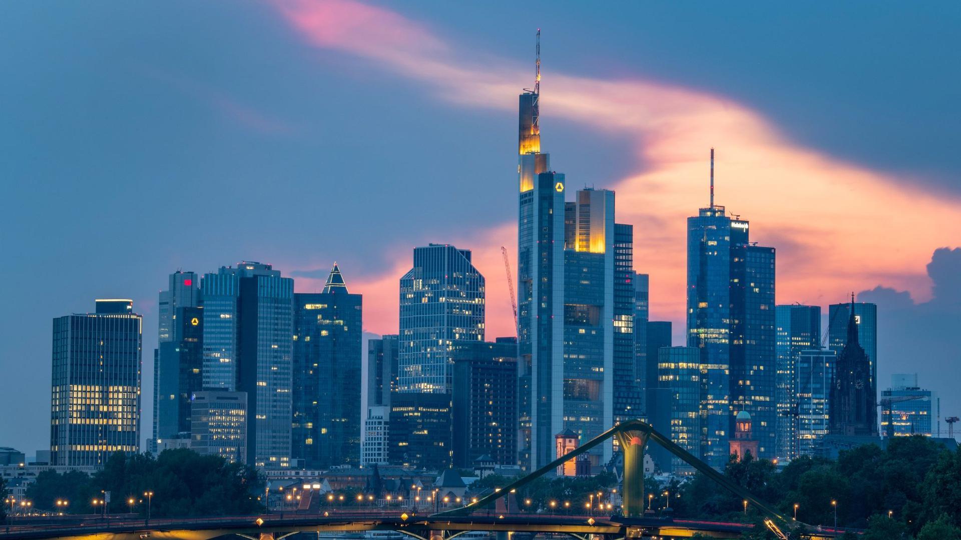 """Ein Jahr später als ursprünglich geplant haben Europas Aufseher die Banken auf dem Kontinent wieder einem großen """"Gesundheitscheck"""" unterzogen."""