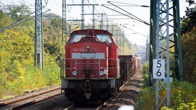 Die Deutsche Bahn rechnet mit Mehrkosten in Millionenhöhe durch den neuen CO2-Preis.