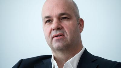 Marcel Fratzscher ist Präsident des Deutschen Instituts für Wirtschaftsforschung.