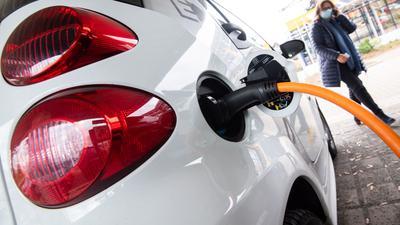 Das Batterie-Recycling soll steigen - auch weil Nachhaltigkeit ein wichtiges Kaufkriterium ist.