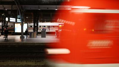 Im Tarifkonflikt bei der Deutschen Bahn scheinen die Verhandlungen Fortschritte gemacht zu haben.