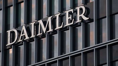 Mehrere Schadenersatz-Klagen gegen Daimler wegen des sogenannten Thermofensters wurden abgewiesen.