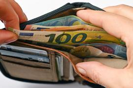 Alles ist teurer geworden für die Verbraucher in Europa.