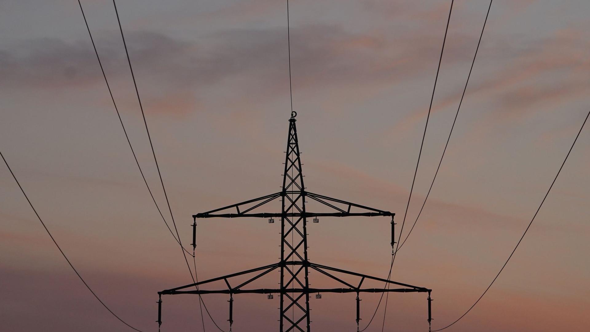 In den kommenden Monaten wserden Strom und Gas für Haushalte ein deutlich teurerer Posten.