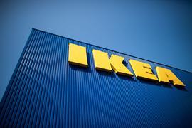Im Einzelhandel, darunter bei Ikea, gibt es seit Monaten einen Tarifkonflikt.
