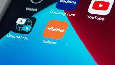 "Babbel will den Börsengang nun erst ""mittelfristig"" angehen."