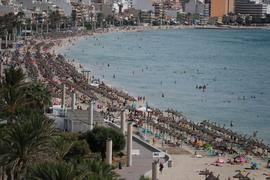 Die spanische Insel Mallorca gehört zu den beliebtesten Urlaubszielen der Deutschen.