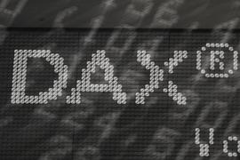 Der Dax ist der bedeutendste deutsche Aktienindex.