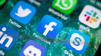 Datenschutzbeauftragte fordern eine stärkere Regulierung von Sozialen Netzwerken.