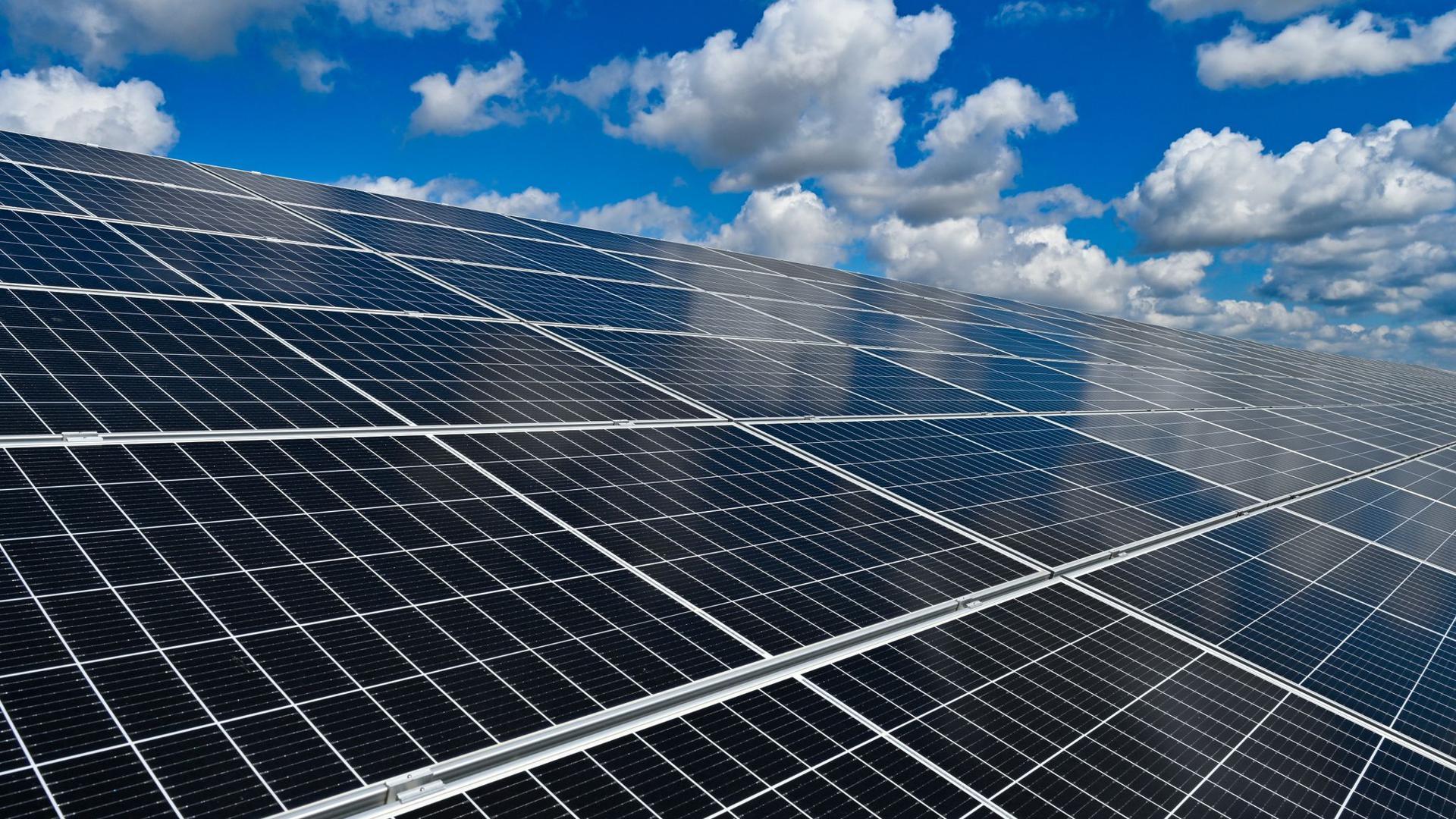 Die Solarbranche erwartet in den nächsten Jahren eine weitere Beschleunigung des Ausbaus der Sonnenenergie in Deutschland.