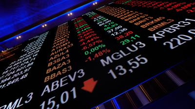 Die US-Börsen haben ihre zu Wochenbeginn erlittenen Verluste am Dienstag etwas ausgeweitet.