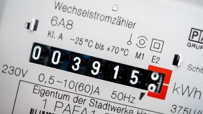 Die EEG-Umlage lag zuletzt 2012 niedriger.
