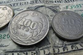 Trotz der hohen Inflationsrate hat die türkische Notenbank ihren Leitzins drastisch gesenkt.