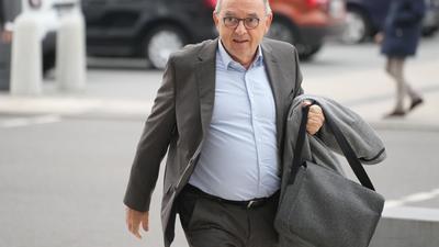 SPD-Chef Norbert Walter-Borjans will an den Plänen der Gaspipeline Nord Stream 2 festhalten.