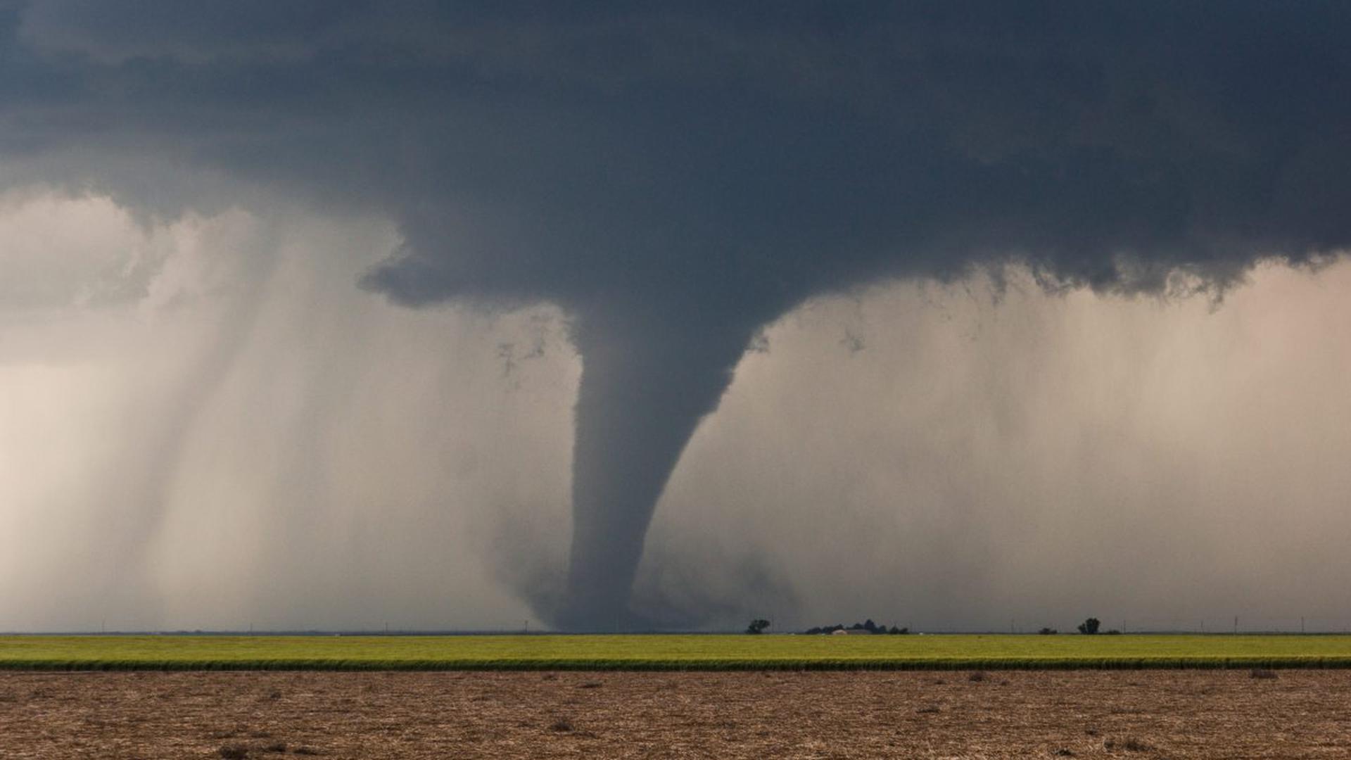 Tornado Baden-Württemberg