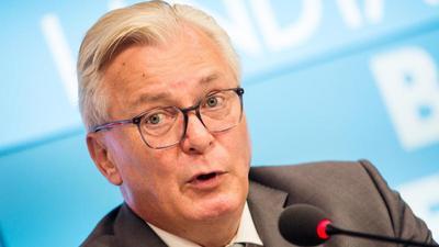 Vorteil durch Laschet-Wahl? Bernd Gögel, Abgeordneter aus Tiefenbronn-Mühlhausen und AfD-Fraktionschef im Landtag hofft auf Rückenwind für seine Partei.