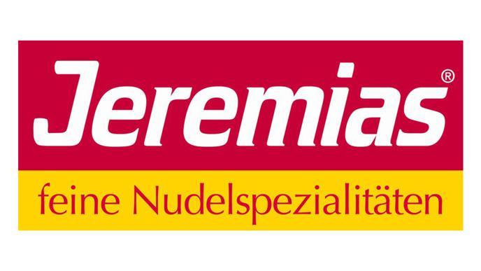 Jeremias: feine Nudelspezialitäten