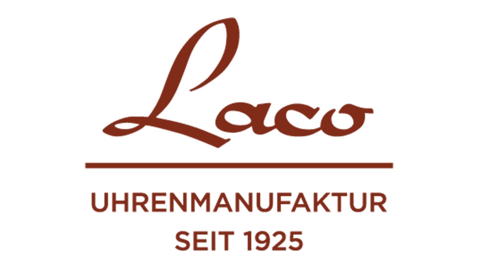 Laco: Uhrenmanufaktur seit 1925