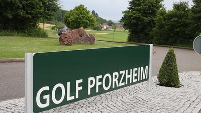 Golfclub Pforzheim Karlshäuser Hof