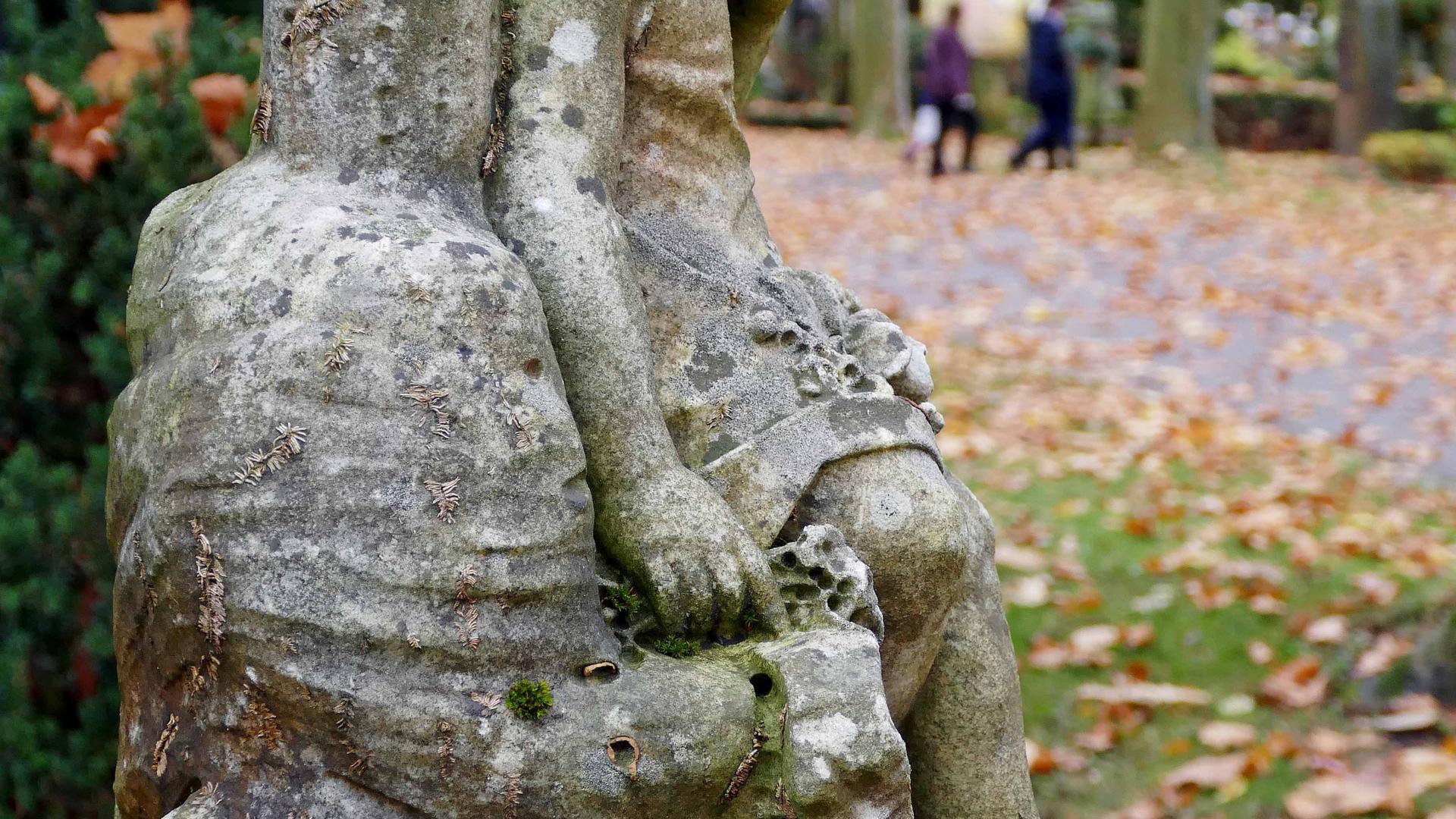 Hauptfriedhof