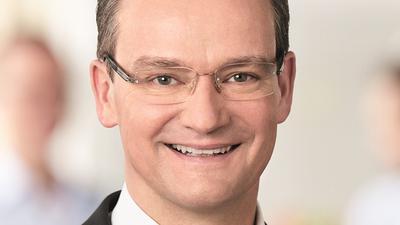 Gunther Krichbaum (CDU)